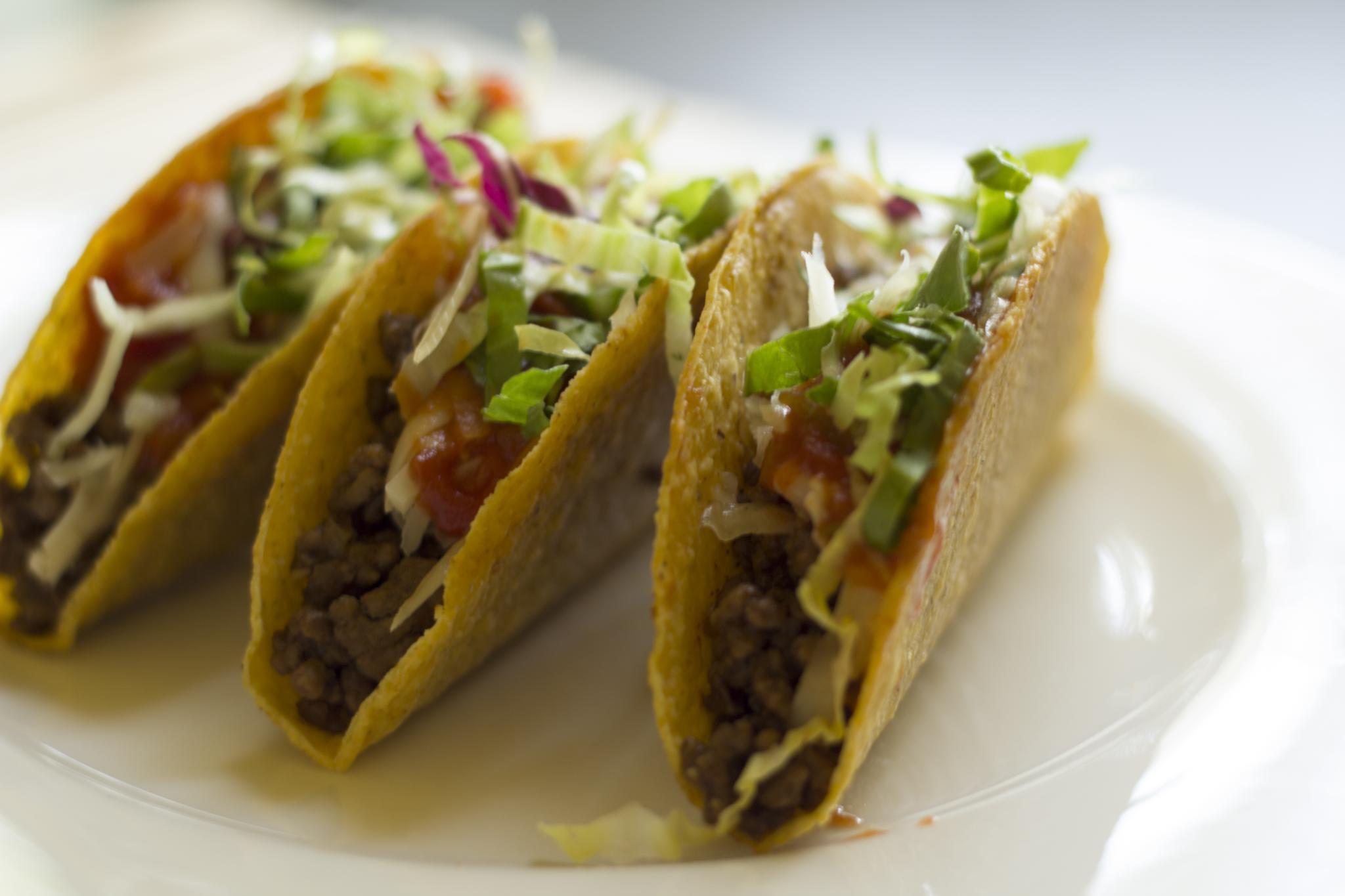 Mortar and Pestle Recipes Taco Seasoning
