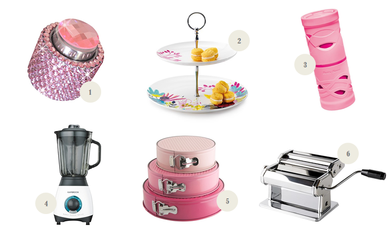 Mother's Day Gift Ideas Under $50