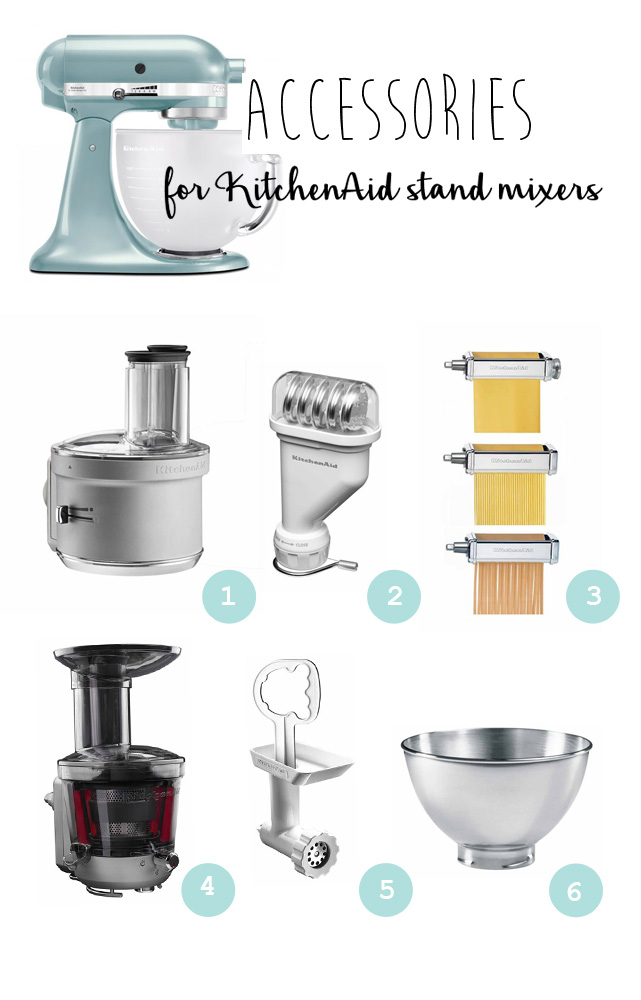 KitchenAidAccessoriesitems