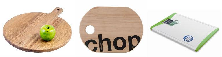 Chopping Baords