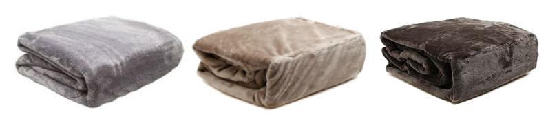 Killarney Mink Blankets