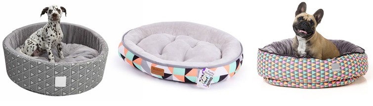 dog beds nest
